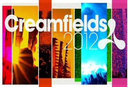 Mark EG And Allen & Heath Hit Creamfields This Weekend